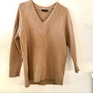Merino/Alpaca/Acrylic Sweater